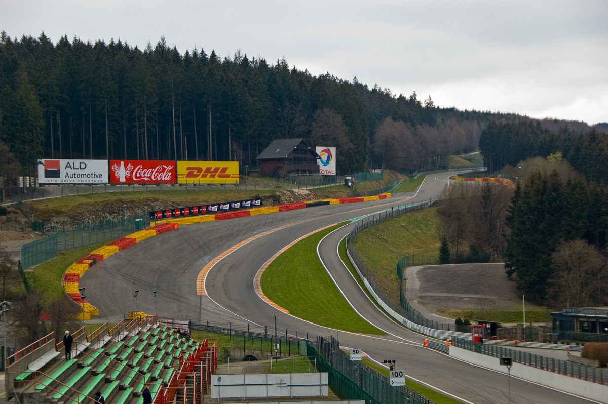 drive spa francorchamps highlights eau rouge raidillon tracktime tracktimenurburg. Black Bedroom Furniture Sets. Home Design Ideas