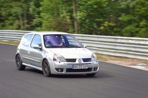 nurburgring car rental road car
