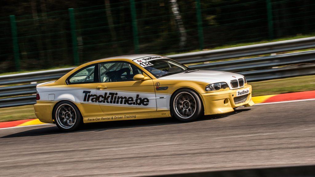 track prepared nurburgring car rental